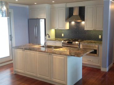 Glenmorgan Kitchen Renovation